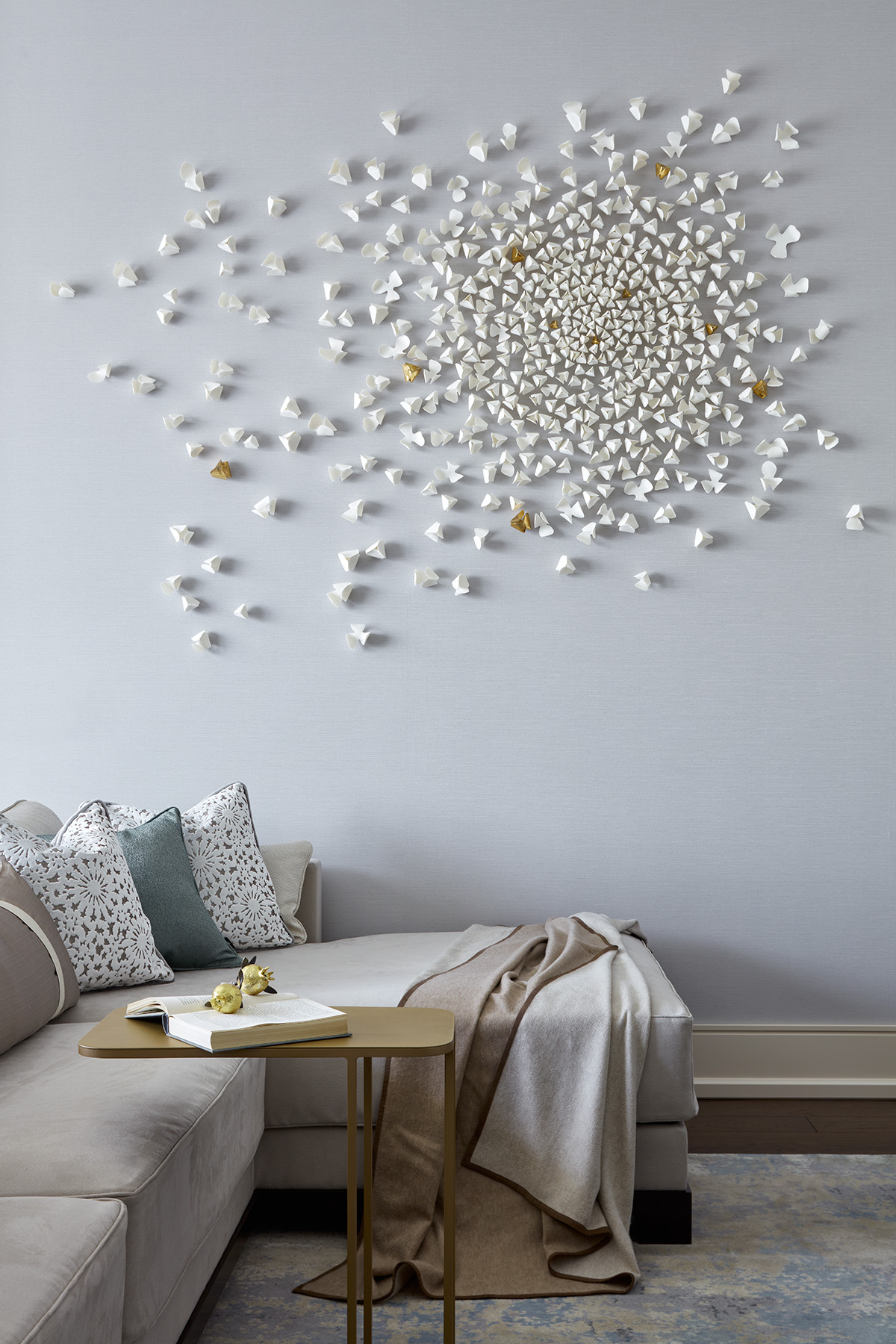 Eclectic & Elegant Apartment